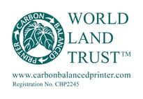 Carbon Balanced PRINTER Green