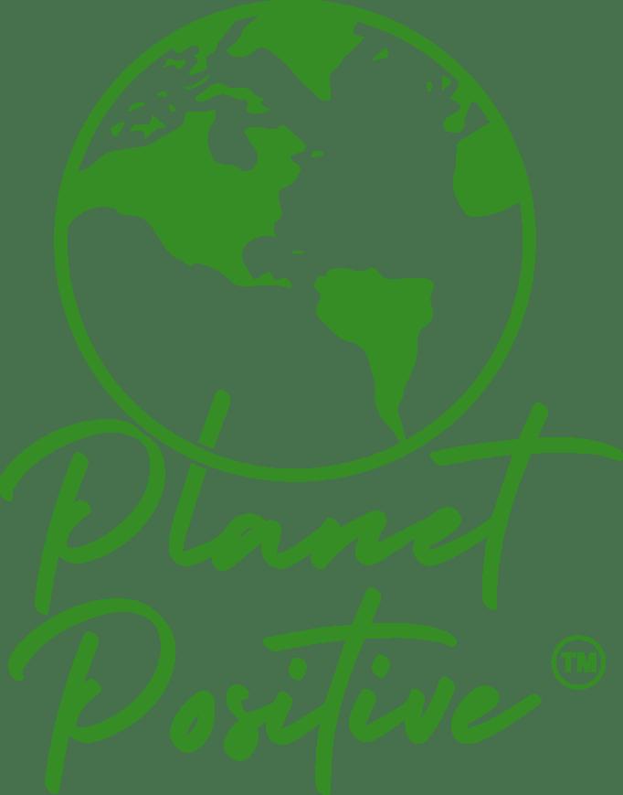 Planet Positive Logo TM