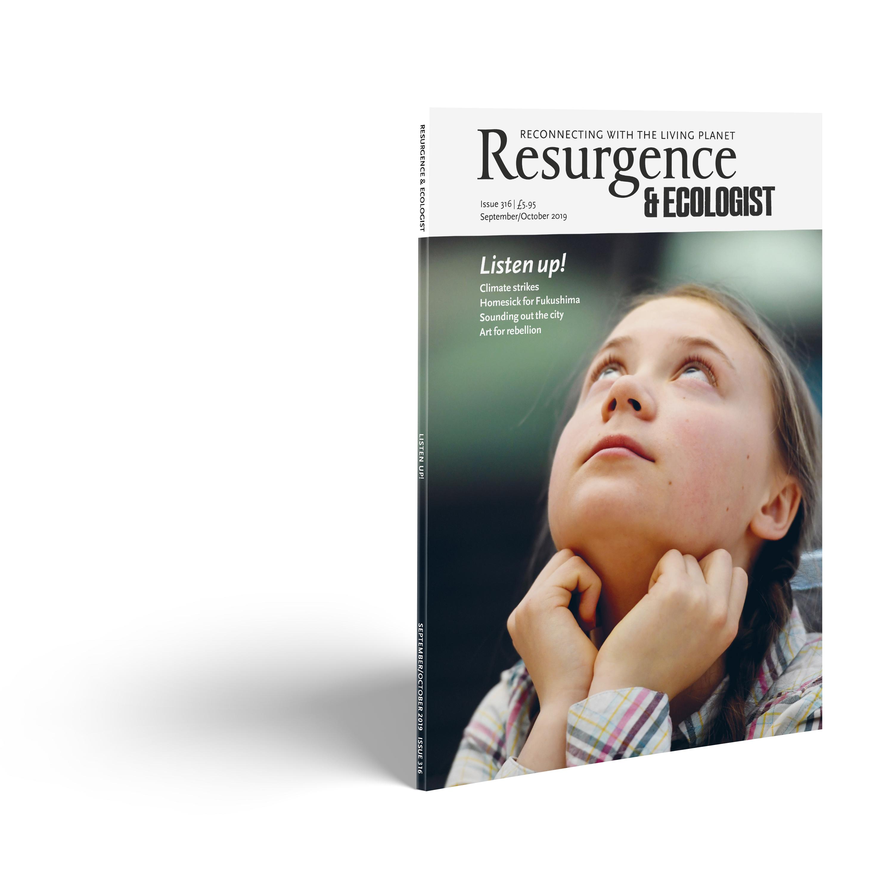 Resurgence_Magazine