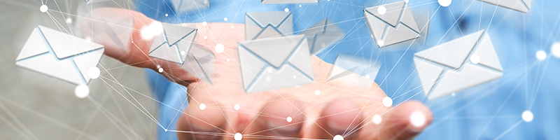 Direct Mail Personalisation Services