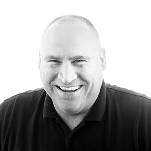 Innes Maclean - Senior Designer/Pre-Press Technician