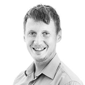 Dan Stenton - Business Development Manager