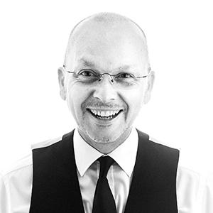 David Timmins - Account Director