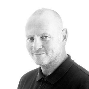 Jon Carkett - Production Manager