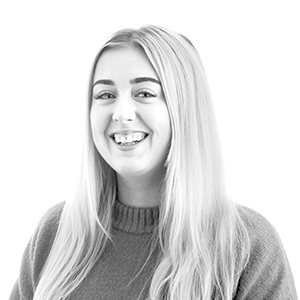 Sophie Ahearn - Campaign Account Manager