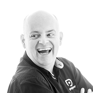 Paul Denham - Senior Campaign Account Manager