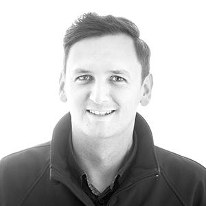 Ash Williams - Data Processor