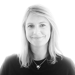 Emma Charlesworth - Graphic Designer